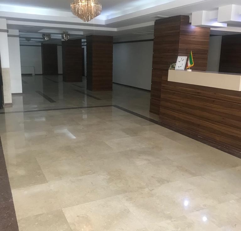 Brand new whole building for renting in Tehran Zargandeh