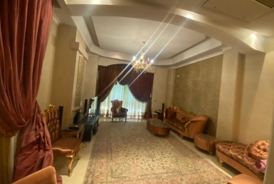 fully furnished house for renting in Fereshteh Tehran