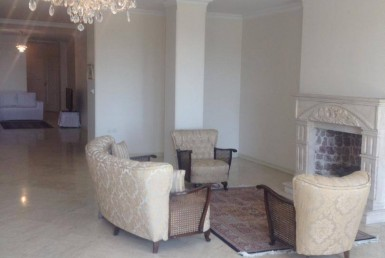apartment for renting in Farmanieh Tehran