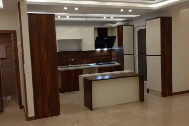 brand new flat for renting in Tehran Shahran