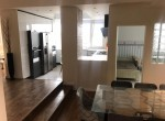 fully furnished apartment for rent in Niavaran Tehran