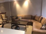 fully furnished flat for renting in Velenjak Tehran