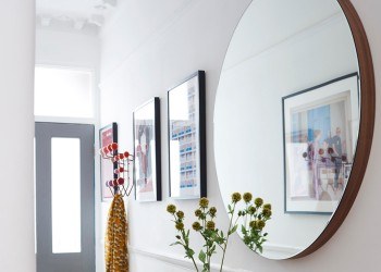 Mirrors for Good Feng Shui