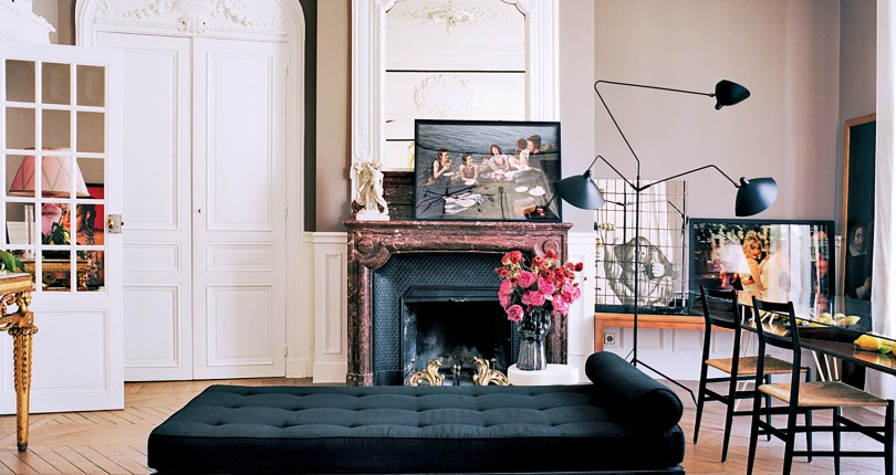 10 Rules for Designing a Home