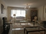 fully furnished flat in Shahrak-e Gharb Tehran