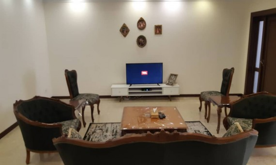 rental apartment in Vanak Sheykh Bahayi Tehran