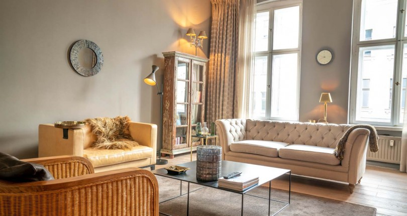7 Tips for Owners: What You Should Pay Attention to When Furnishing a Temporary Apartment