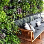 garden balcony