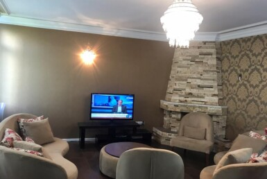 furnished flat for renting in Darrous Tehran