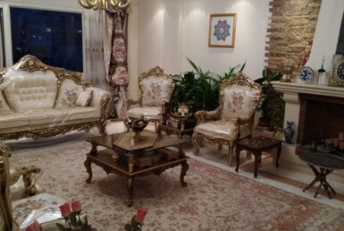 fully furnished apartment for rent in Zafaraniyeh