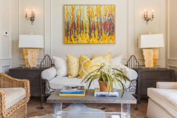 The 4 Color Rules For Interior Design