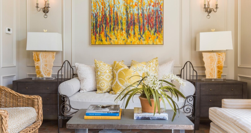 These Are The 4 Color Rules That Every Interior Design Fan Needs To Know