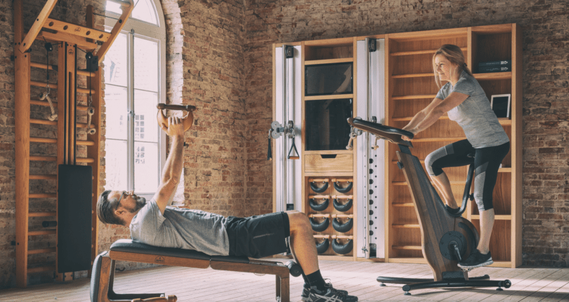 Tips for Setting Up Your Home Gym