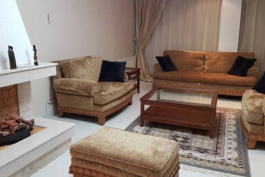 furnished apartment for renting in Tehran, Soheyl St.