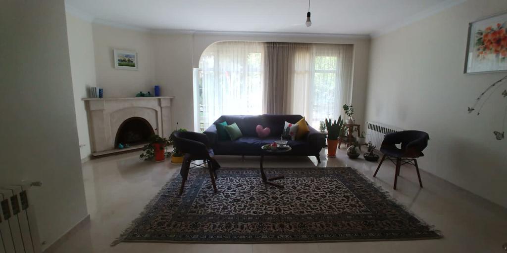 furnished flat for renting in Tehran Qeytarieh
