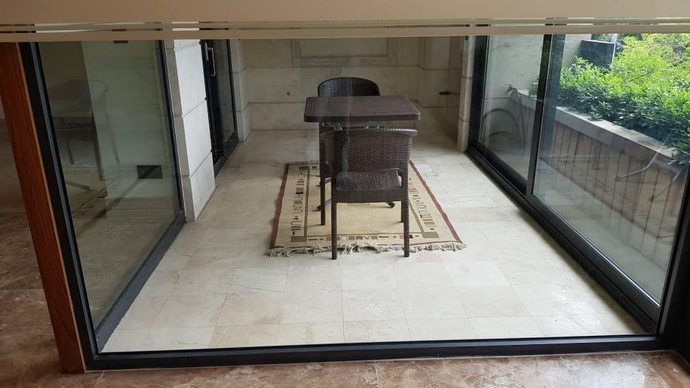 furnished flat for rent in Tehran Mahmoodiyeh