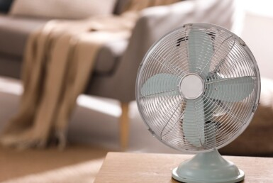 Cooling a Room Without AC