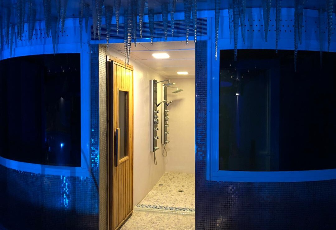 almost new apartment for renting in Tehran Elahiyeh