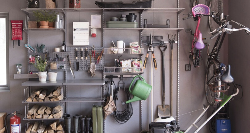 13 Essential Garage Safety Tips You Should Know
