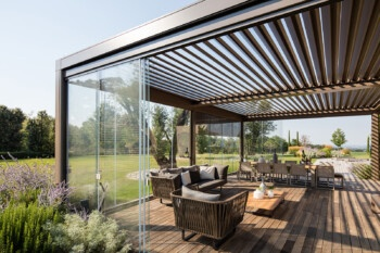 Right Pergola for Your Space