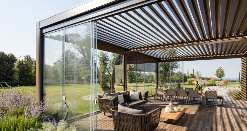 5 Tips to Choose the Right Pergola for Your Space