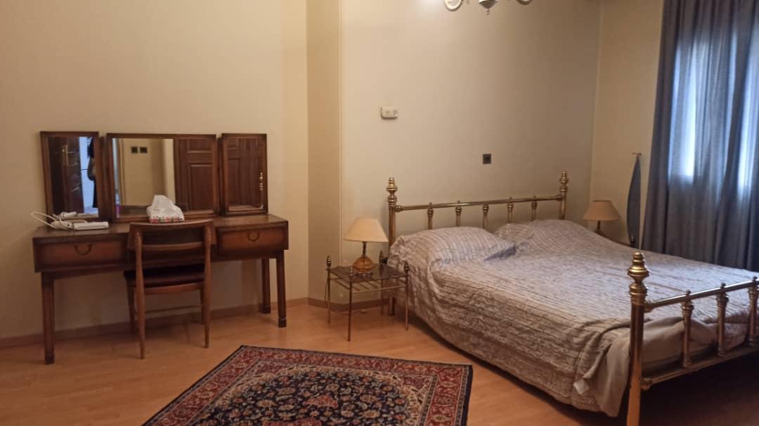 rental furnished flat in Tehran Elahiyeh