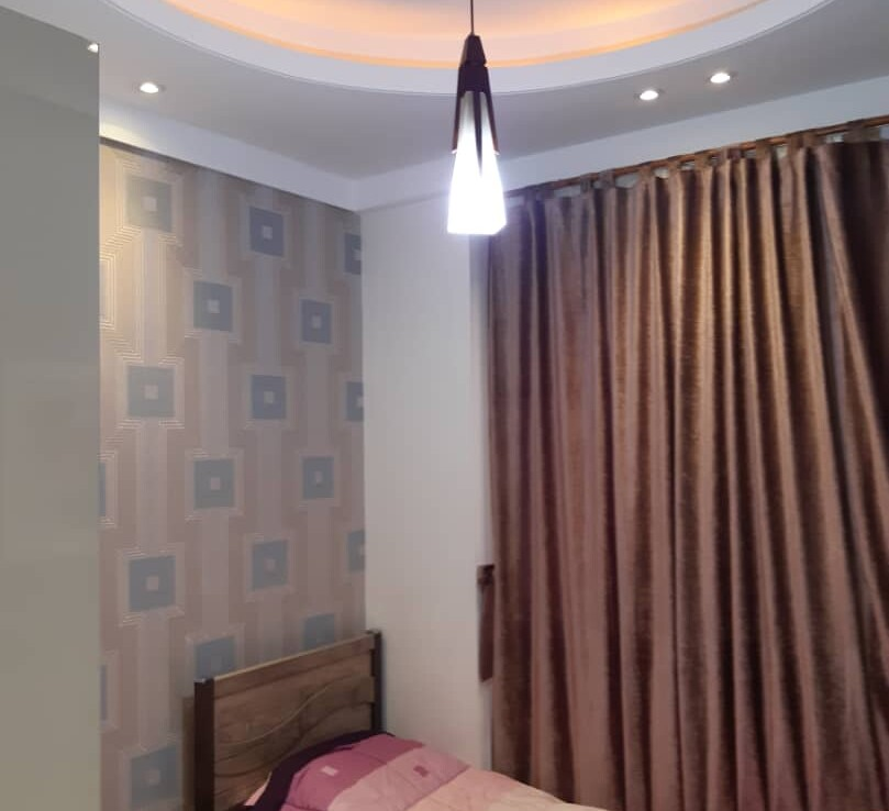 furnished apartment for rent in Elahiyeh Tehran
