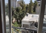 furnished apartment for renting in Elahiyeh Tehran