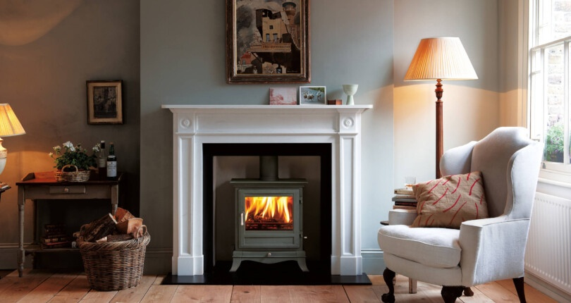 How To Prep Your Fireplace For The Fall and Winter
