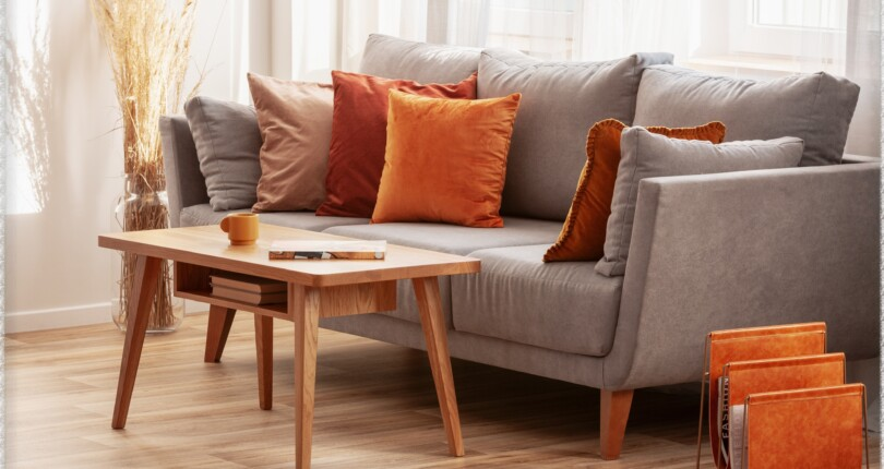 12 Ways To Make Your Home the Coziest Ever This Fall