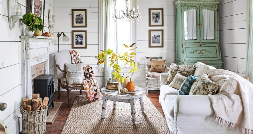 10 Steps to Prepare your Home for Fall